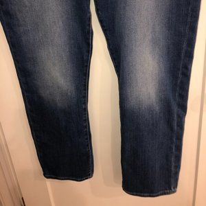 Lucky Brand Jeans - Lucky Brand 410 Athletic slim jeans 38x30 EUC LN